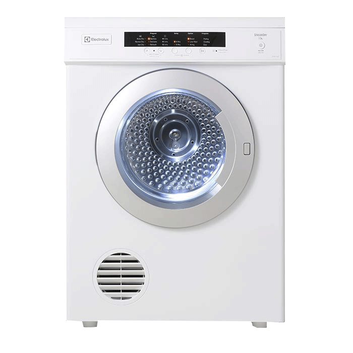 electrolux singapore | dryers | edv7552