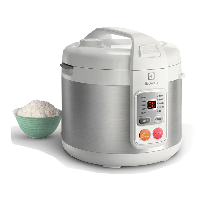 electrolux singapore | rice-cookers | erc3505