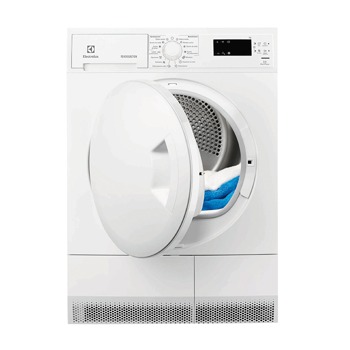 electrolux singapore | dryers | edp2074pdw