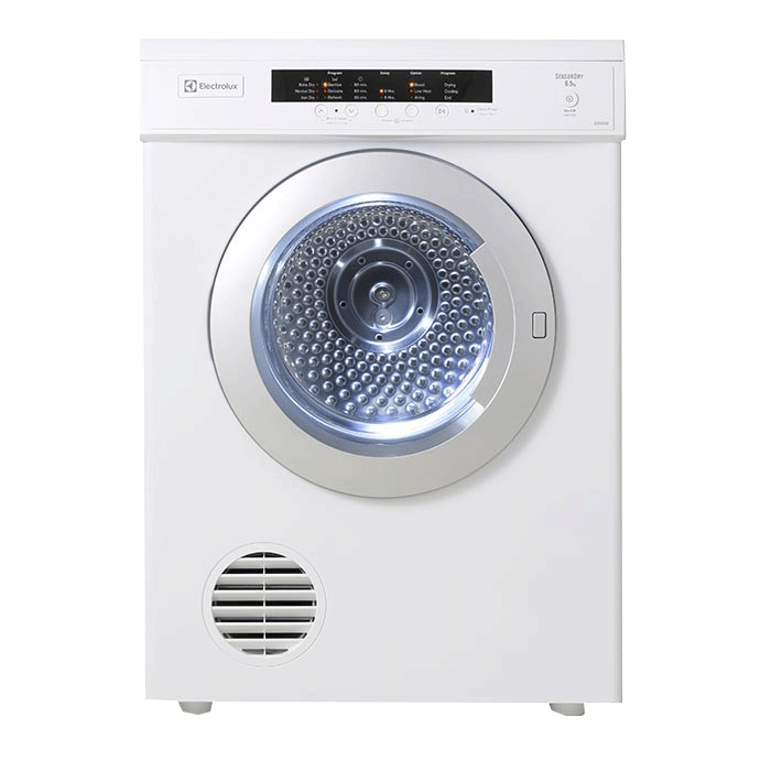 electrolux singapore | dryers | edv6552
