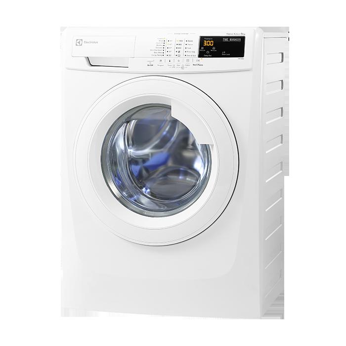 Discover Electrolux Washing Machines & Washers | Electrolux Singapore