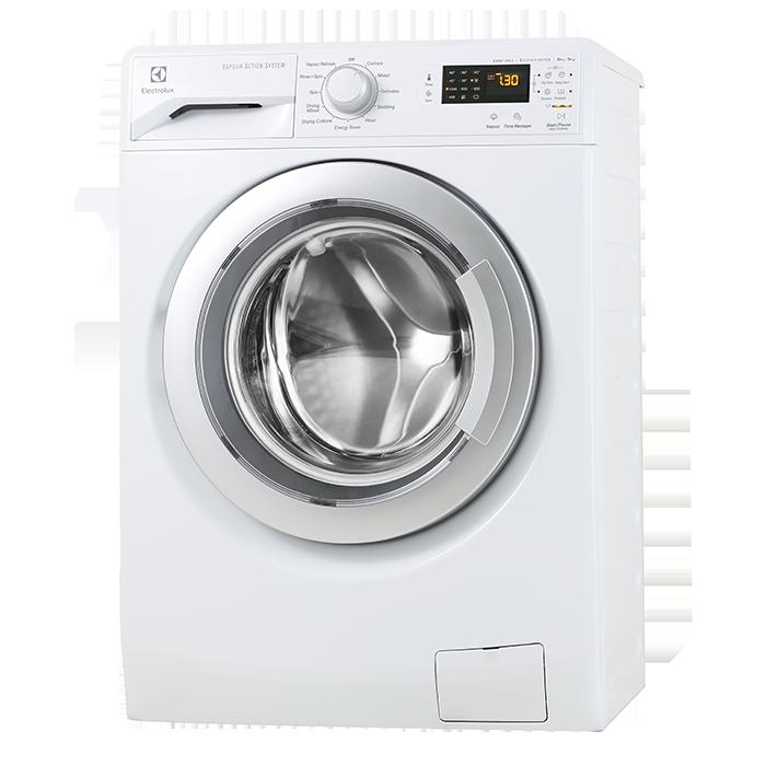 machine laver electrolux 6kg machine a laver compacte. Black Bedroom Furniture Sets. Home Design Ideas