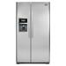 Refrigerador Side by Side de 26 Cu. Ft.