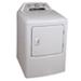 Secadora de Gas - 19Kg - Color Blanco - 220V/60Hz
