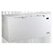 Congelador Horizontal de 515L/18.2Cuft - Blanco - 115V/60Hz