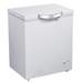Congelador Horizontal de 150L/5Cuft - Blanco - 115V/60Hz