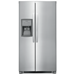 Refrigerador Side by Side de 22.1 Cu. Ft.