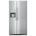 Refrigerador Side by Side de 22 Cu. Ft.