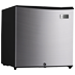 Refrigerador Compacto de 50L / 1.76Cuft - Color Acero - 115V/60Hz