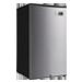 Refrigerador Compacto de 92L/3.3Cuft