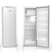 Refrigerador 1 Puerta Frost de 225L / 8 Cuft - Color Blanco - 115V/60Hz