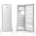 Refrigerador 1 Puerta Frost de 260L / 9 Cuft - Color Blanco - 115V/60Hz