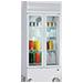 Refrigerador de Vitrina de 628L/22Cuft