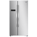 Refrigerador Side by Side de 18.3 Cu. Ft.