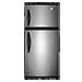 Refrigerador 2 Puertas No Frost - 513.7L / 18Cuft - Color Acero -115V/60Hz