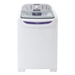Lavadora de Carga Superior con Agitador - 17Kg - Color Blanco - 120V/60Hz