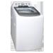 Lavadora de Carga Superior Impeller - 20Kg - Color Blanco - 120V/60Hz