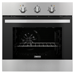 6 Cooking Functions Built-in Oven with hot air